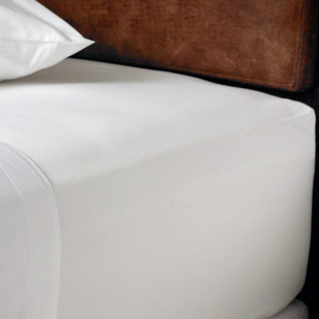 Hotel Bed Sheet (Fitted)