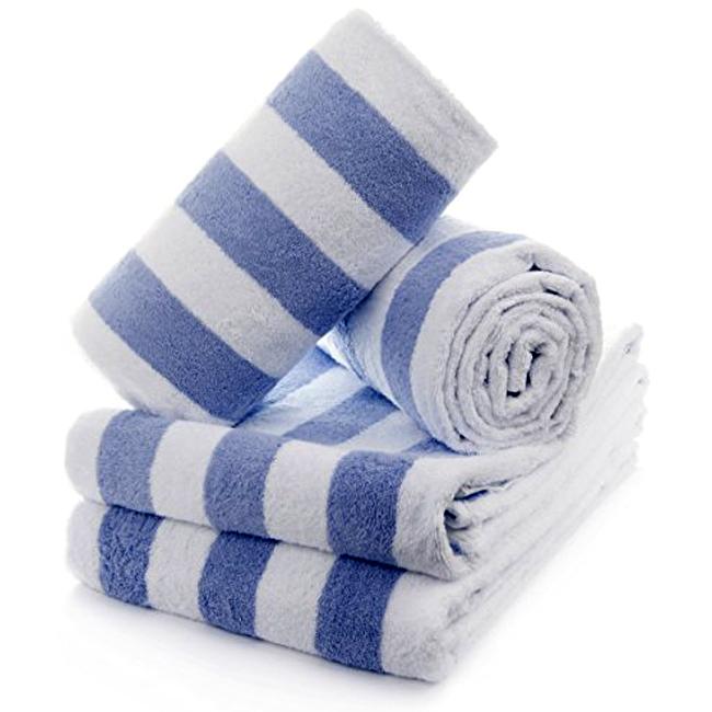 Swimming Pool Towels – Number8 General Trading LLC